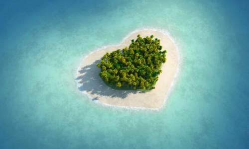 [白朝升] 诗歌投稿作品-兰的心事、我的爱情岛