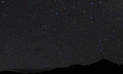[叶茗] 原创诗歌三首-沿途、星星、眼界宽广