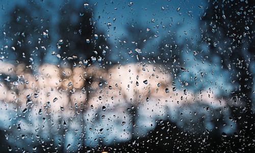 [张强] 雨夜、心宽似海