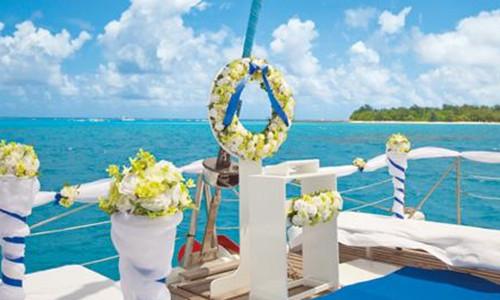 海子的诗-海上婚礼